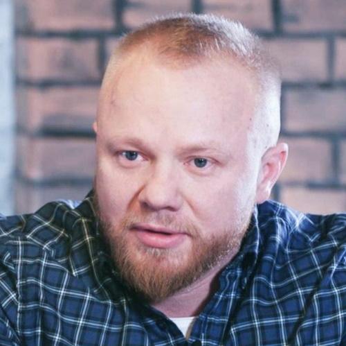 Serhii Korotkykh